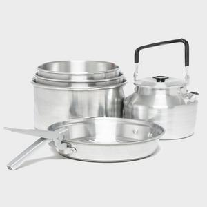 EUROHIKE Family Feast Cook Set