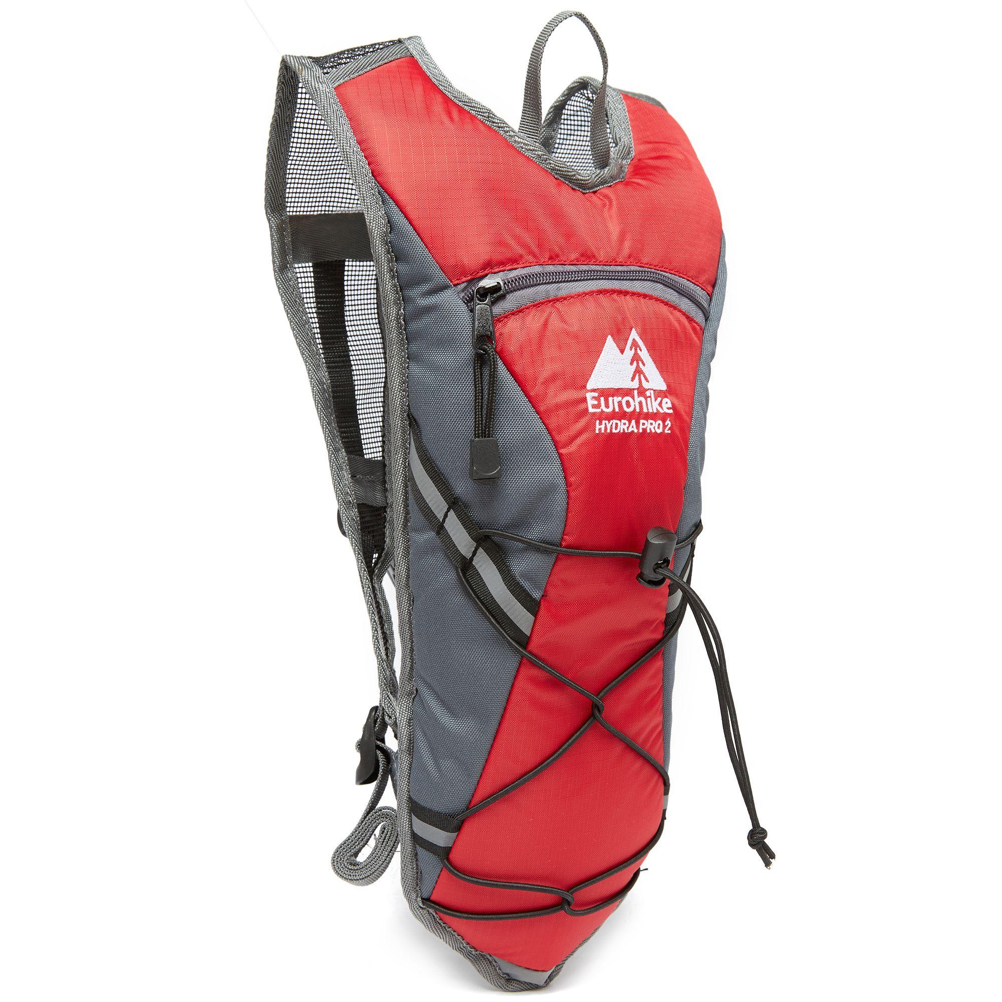 EUROHIKE Hydra Pro 2 Hydration Pack