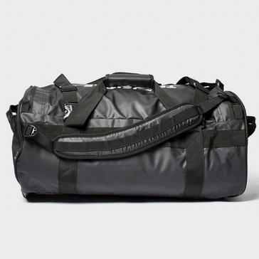 Black Eurohike Transit 65L Cargo Bag