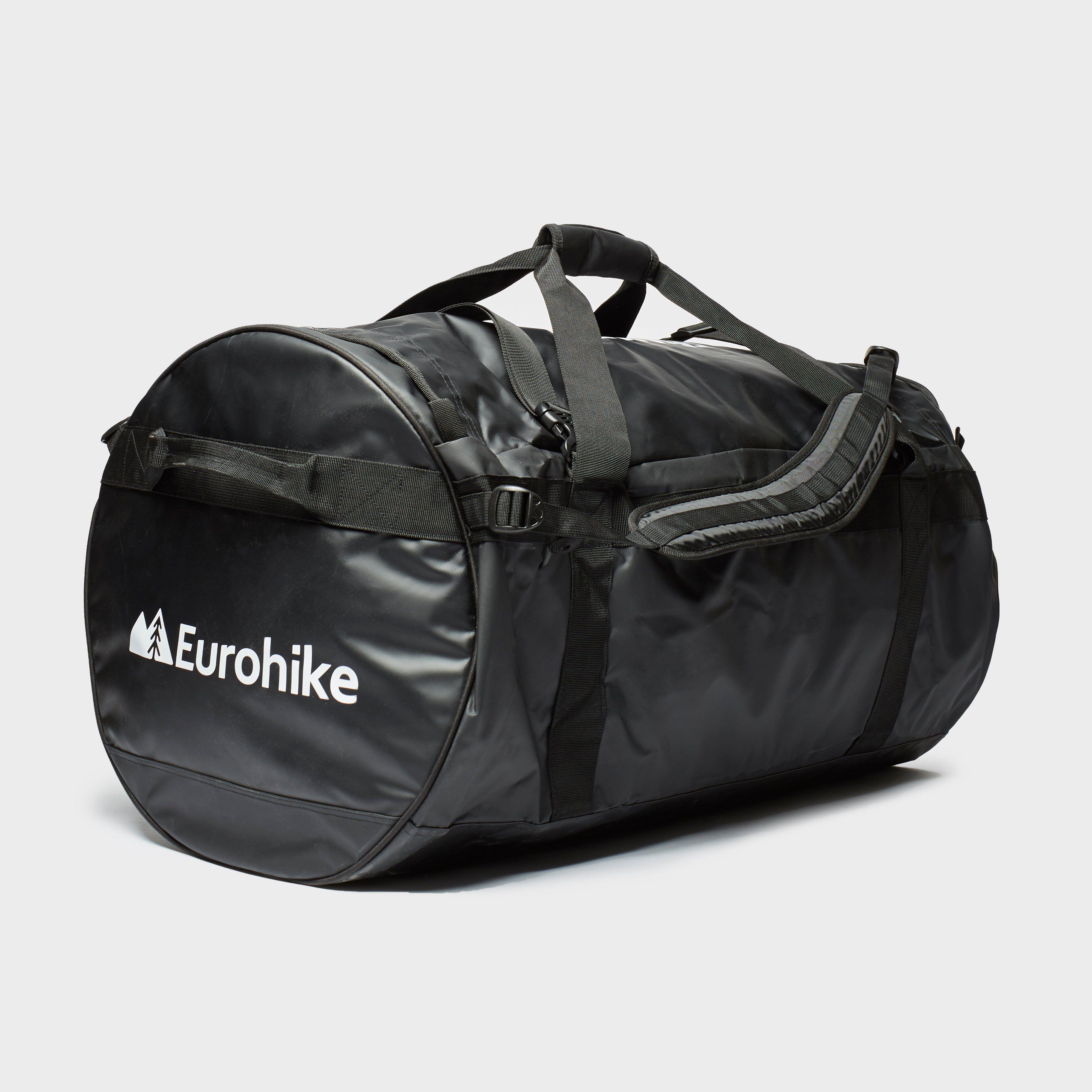 EUROHIKE Transit 120L Cargo Bag