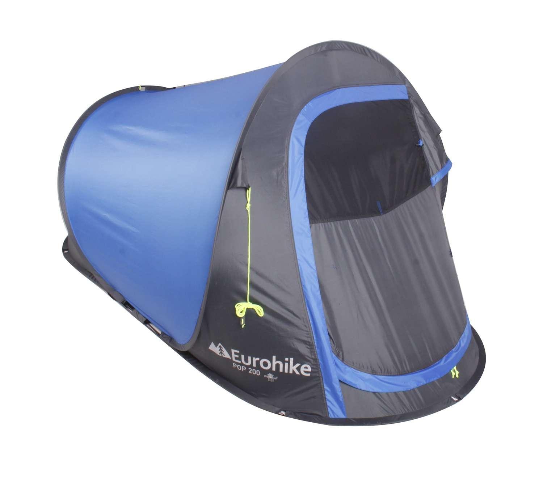 EUROHIKE Pop 200 FD+ Tent