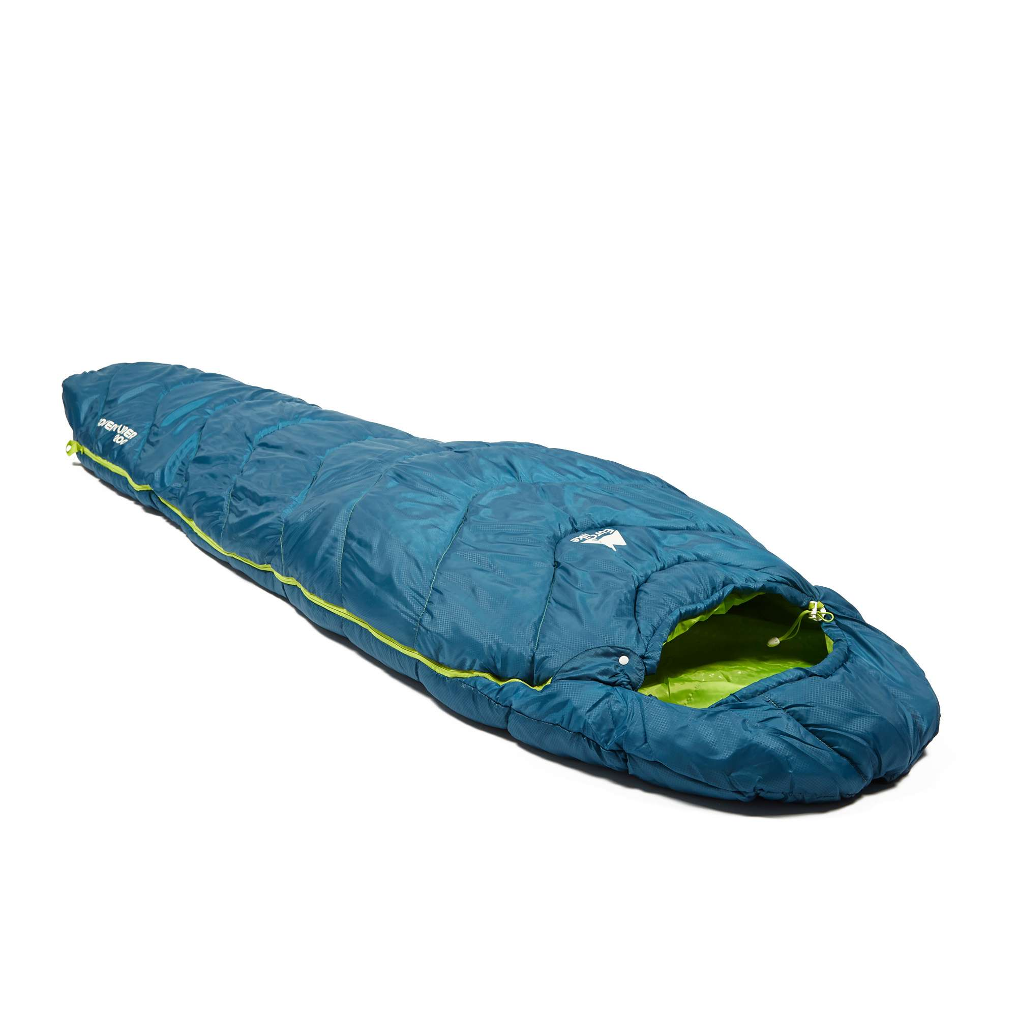 EUROHIKE Adventurer 200 Sleeping Bag