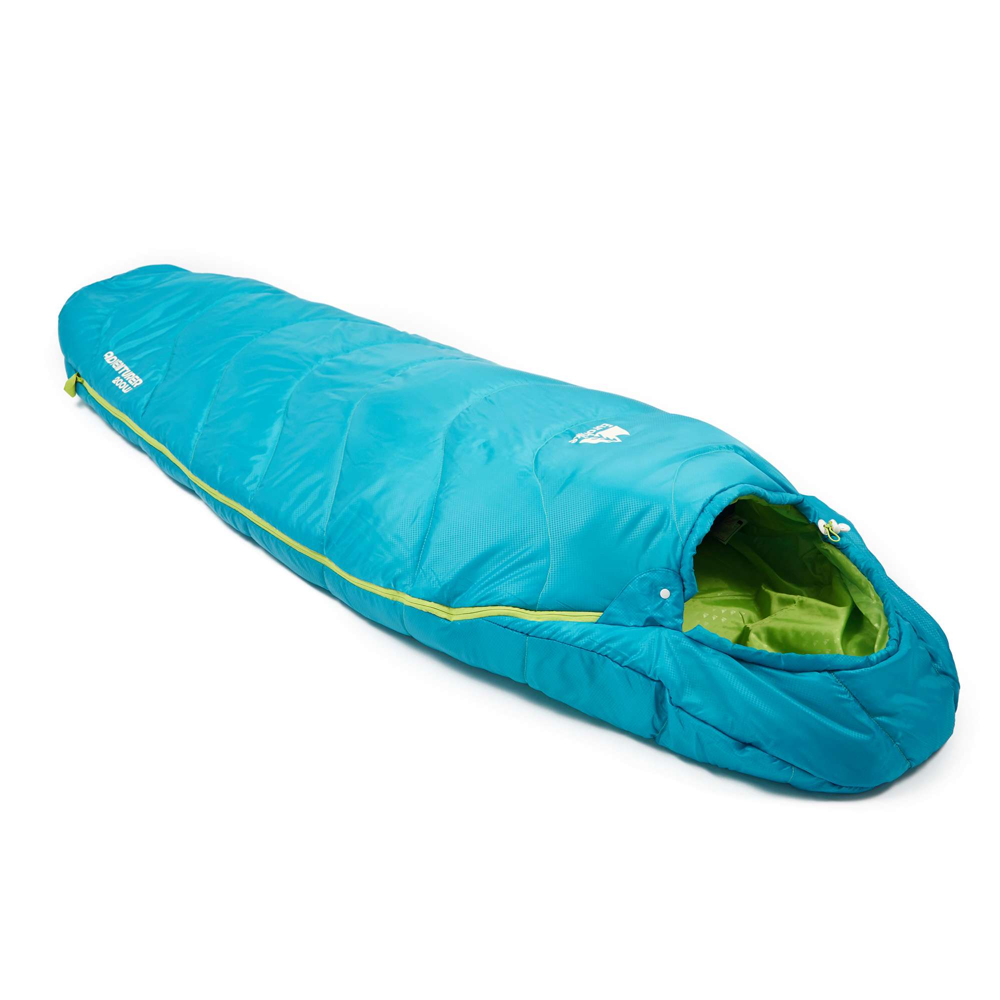 EUROHIKE Women's Adventurer 200 Sleeping Bag