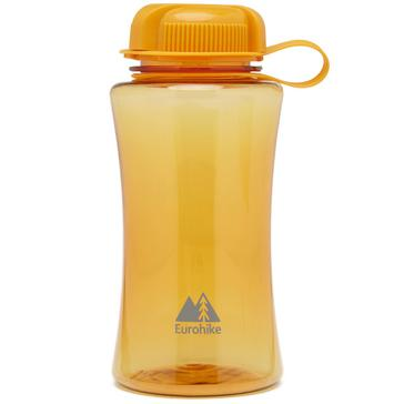 Orange Eurohike Hydro 1L Water Bottle