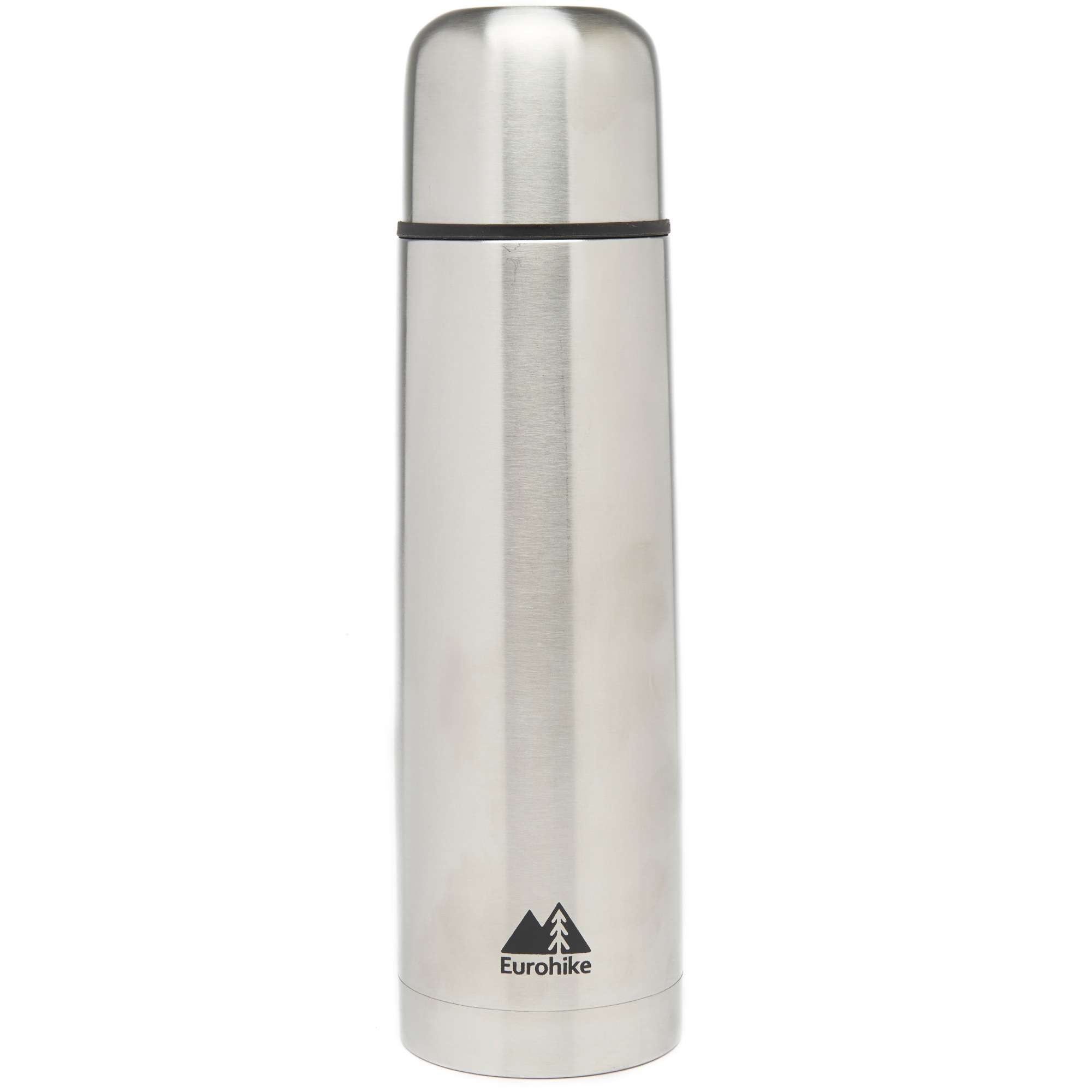 EUROHIKE Stainless Steel Flask 0.5L