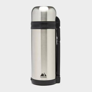 Stainless Steel Flask 1.5L