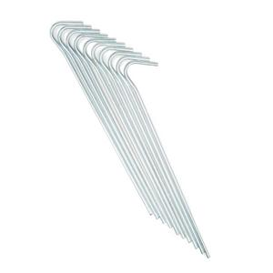 EUROHIKE Roundwire Pegs 23cm