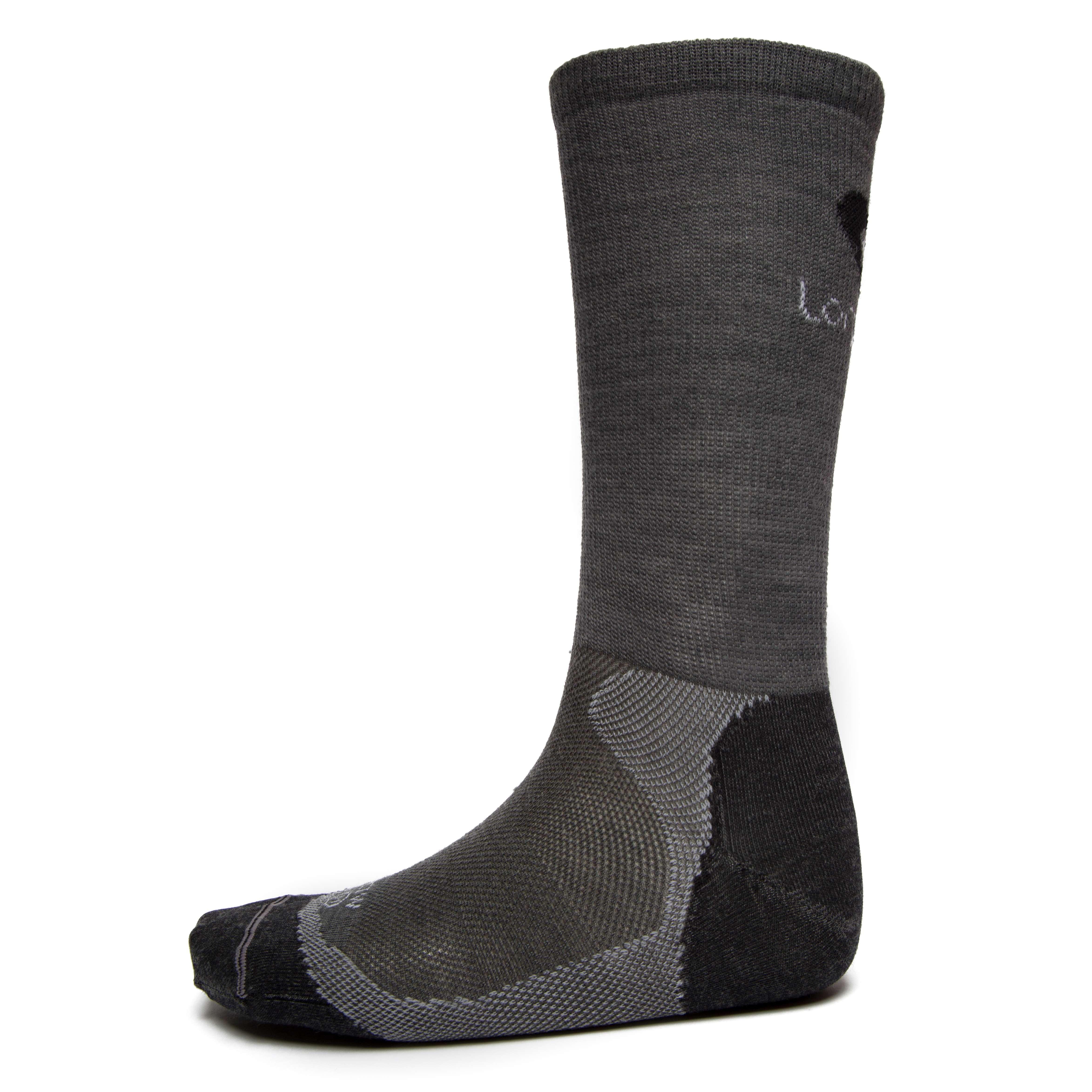 LORPEN T2 Merino Liner Socks