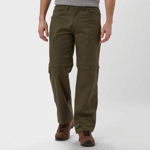 PETER STORM Men's Ramble Convertible Trousers (Long)