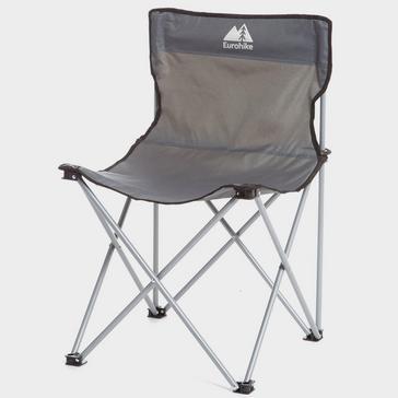 Grey|Grey Eurohike Lowland Folding Chair