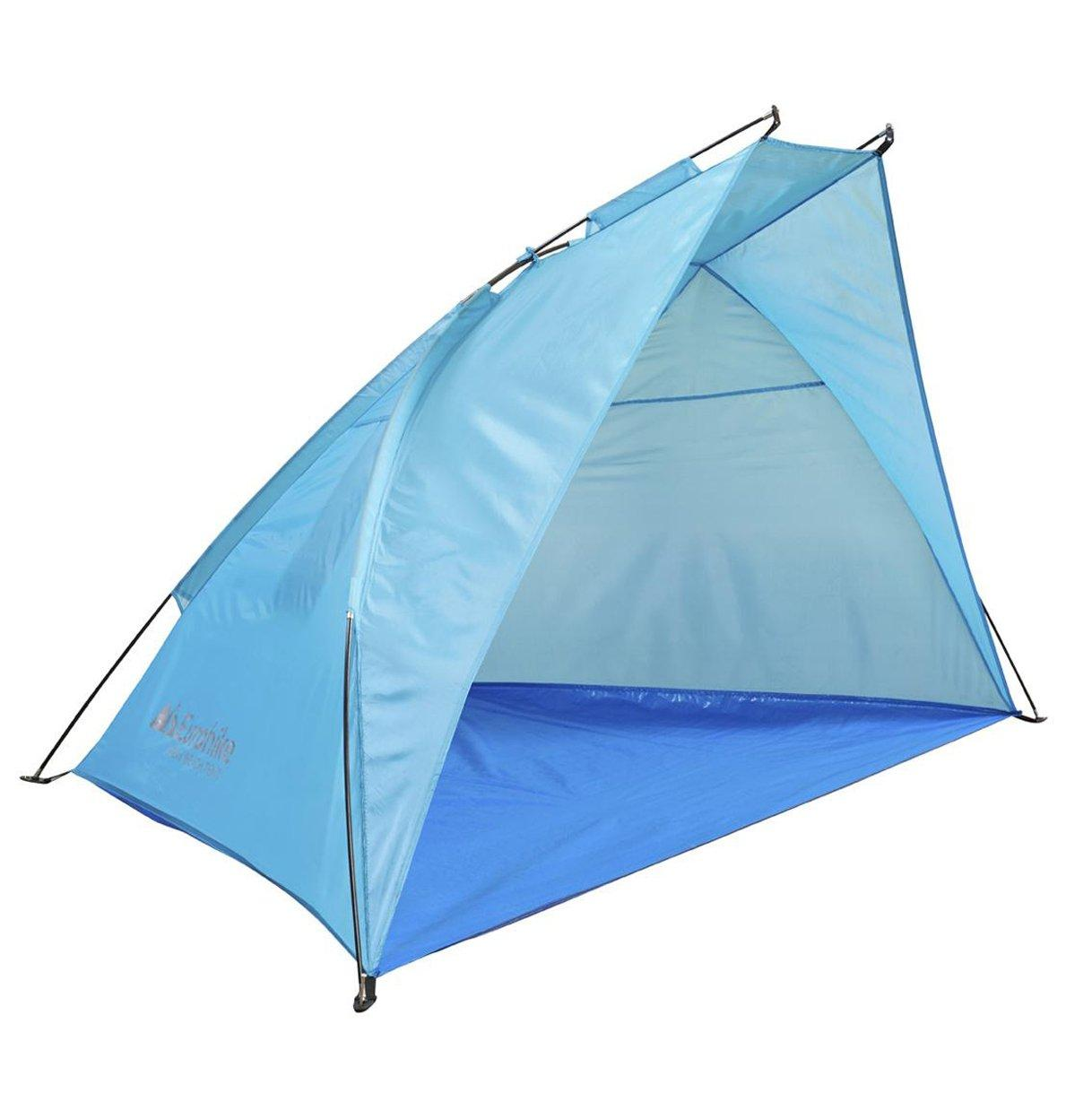 Spray Beach Tent  sc 1 st  Millets & Eurohike Spray Beach Tent