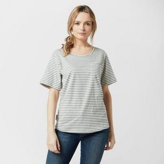 Women's Angel Striped T-Shirt