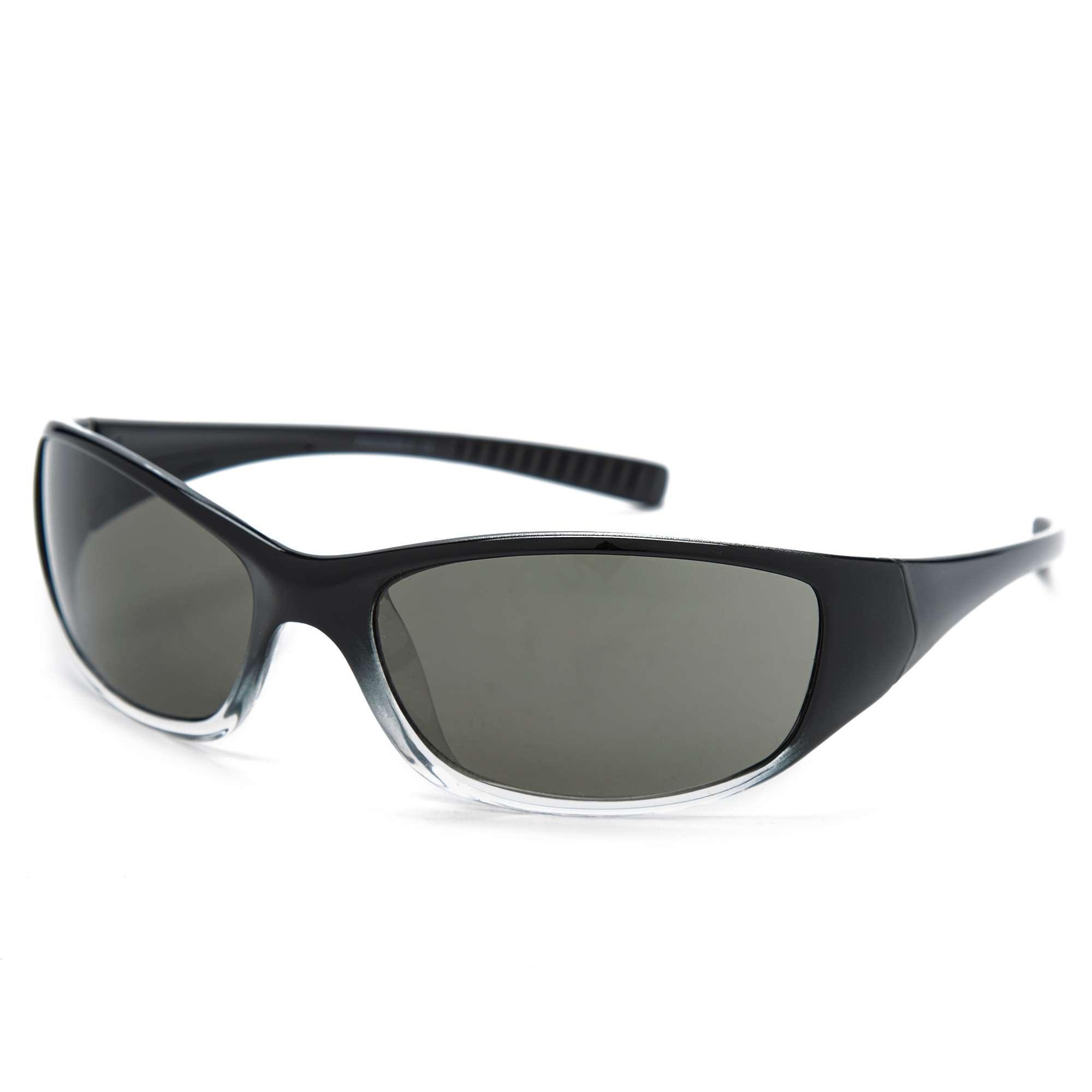 PETER STORM Men's Full Frame Sport Wrap Sunglasses