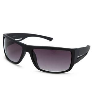 PETER STORM Men's Rectangle Sport Wrap-Around Sunglasses