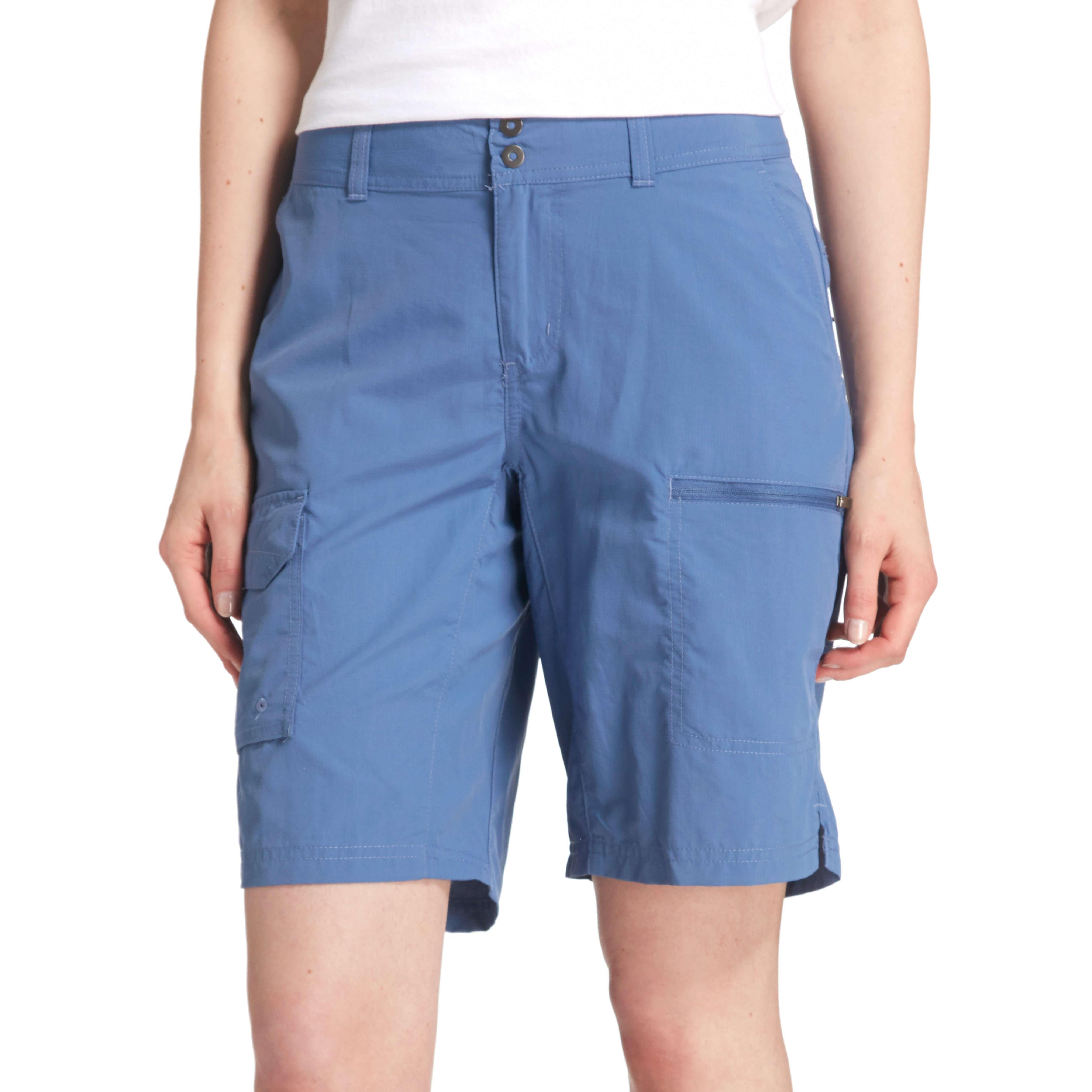 COLUMBIA Women's Silver Ridge™ Cargo Shorts
