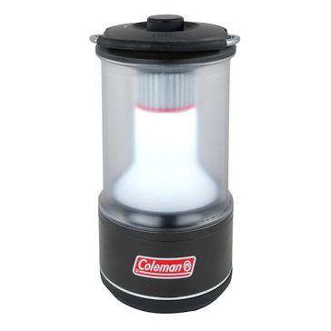 Black COLEMAN BatteryGuard 800L Lantern