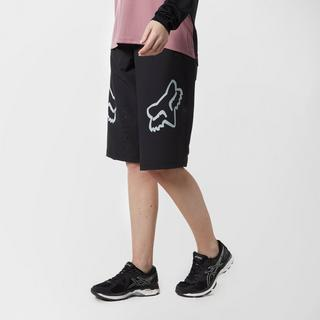 Women's Defend Shorts