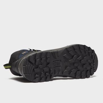black VANGO Men's Breithorn Walking Boots