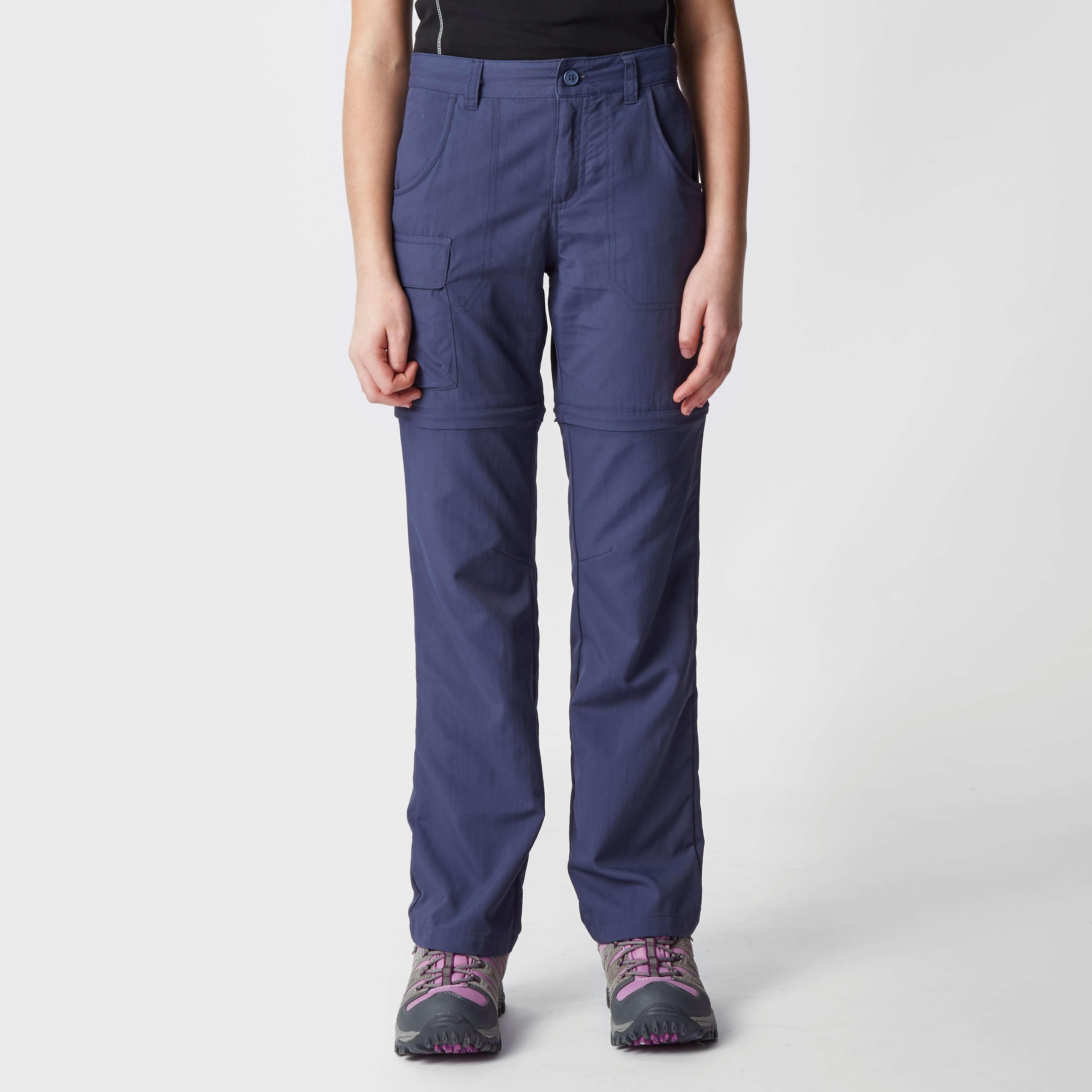 COLUMBIA Girls' Silver Ridge™ Convertible Trousers