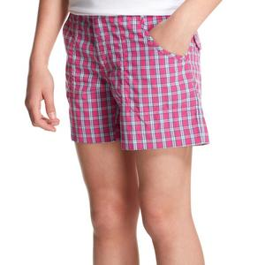 COLUMBIA Girl's Silver Ridge™ III Shorts