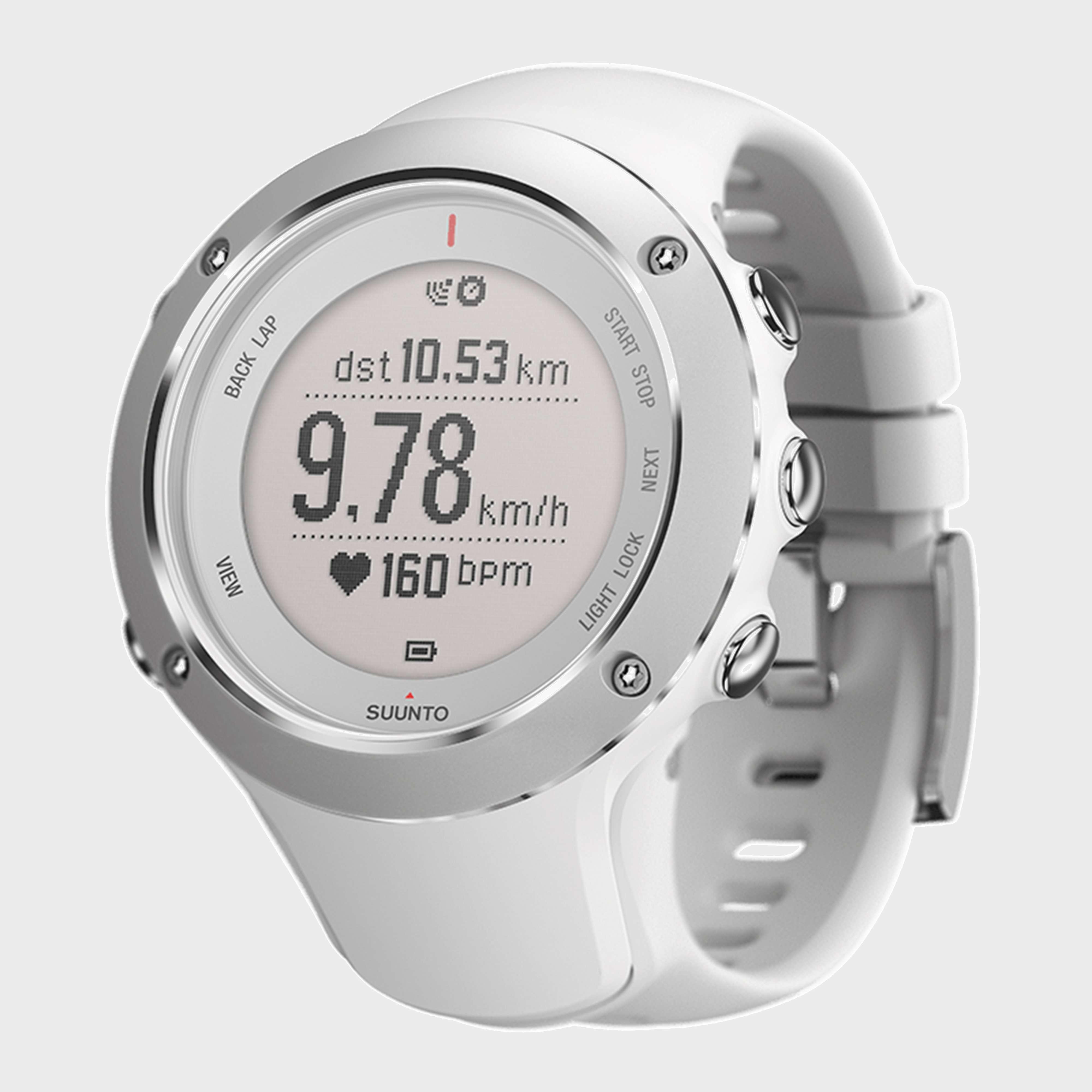 SUUNTO Ambit 2S GPS Sports Watch (HR)