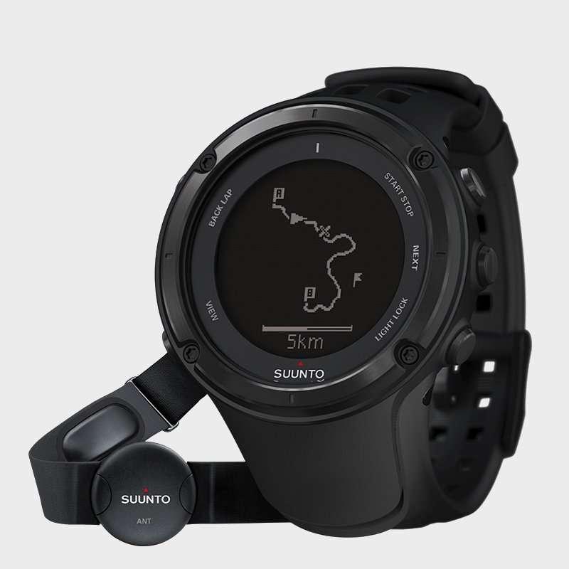 SUUNTO Ambit 2 GPS Sports Watch (HR)