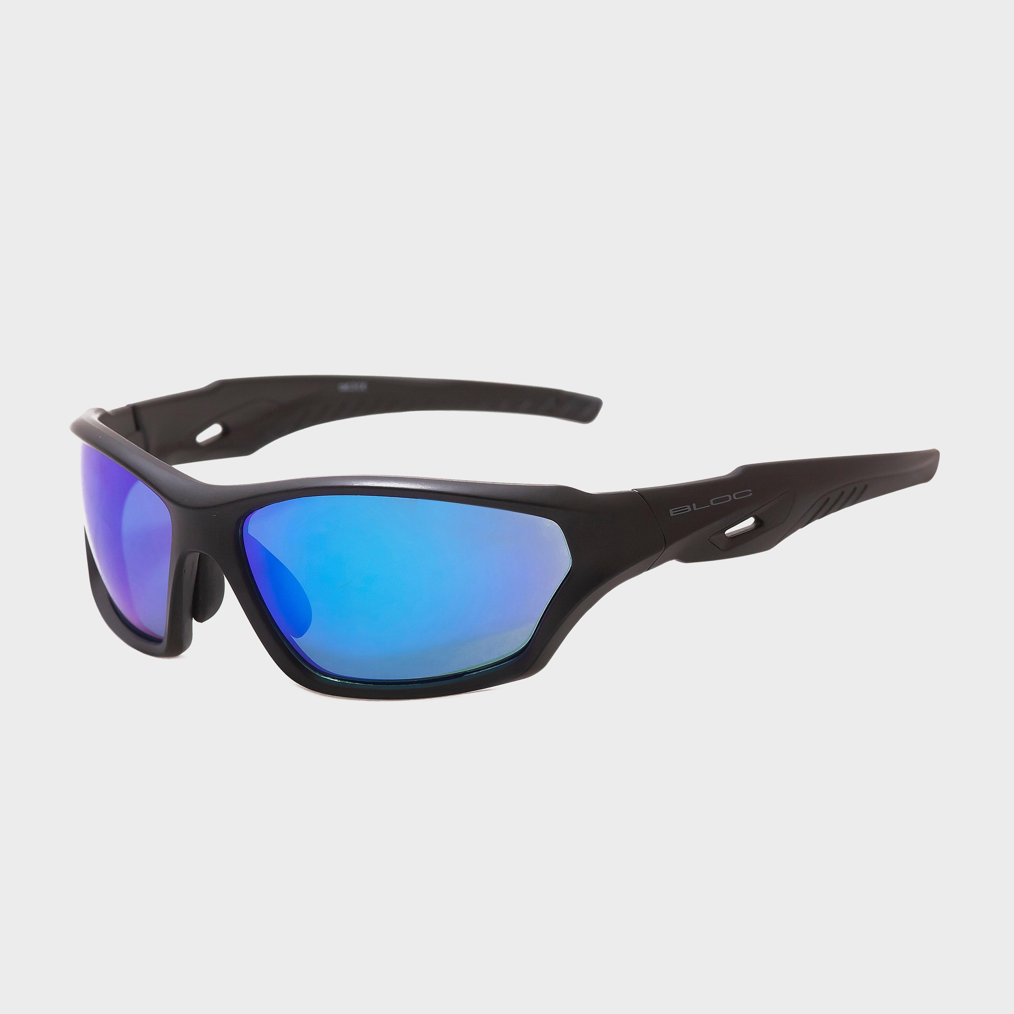 Bloc Bloc Beck XMB80 Sunglasses - Black, Black