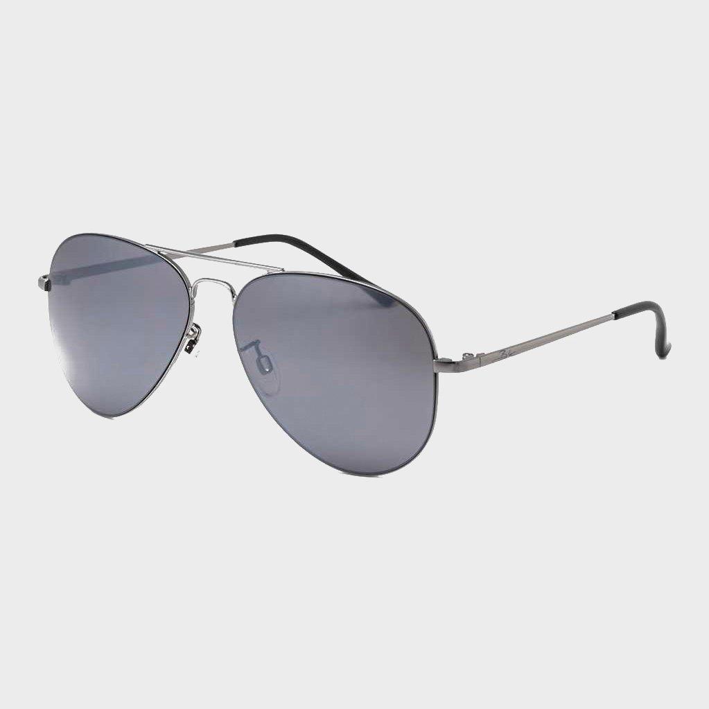 Bloc Bloc Darwin F922 Sunglasses - Silver, Silver