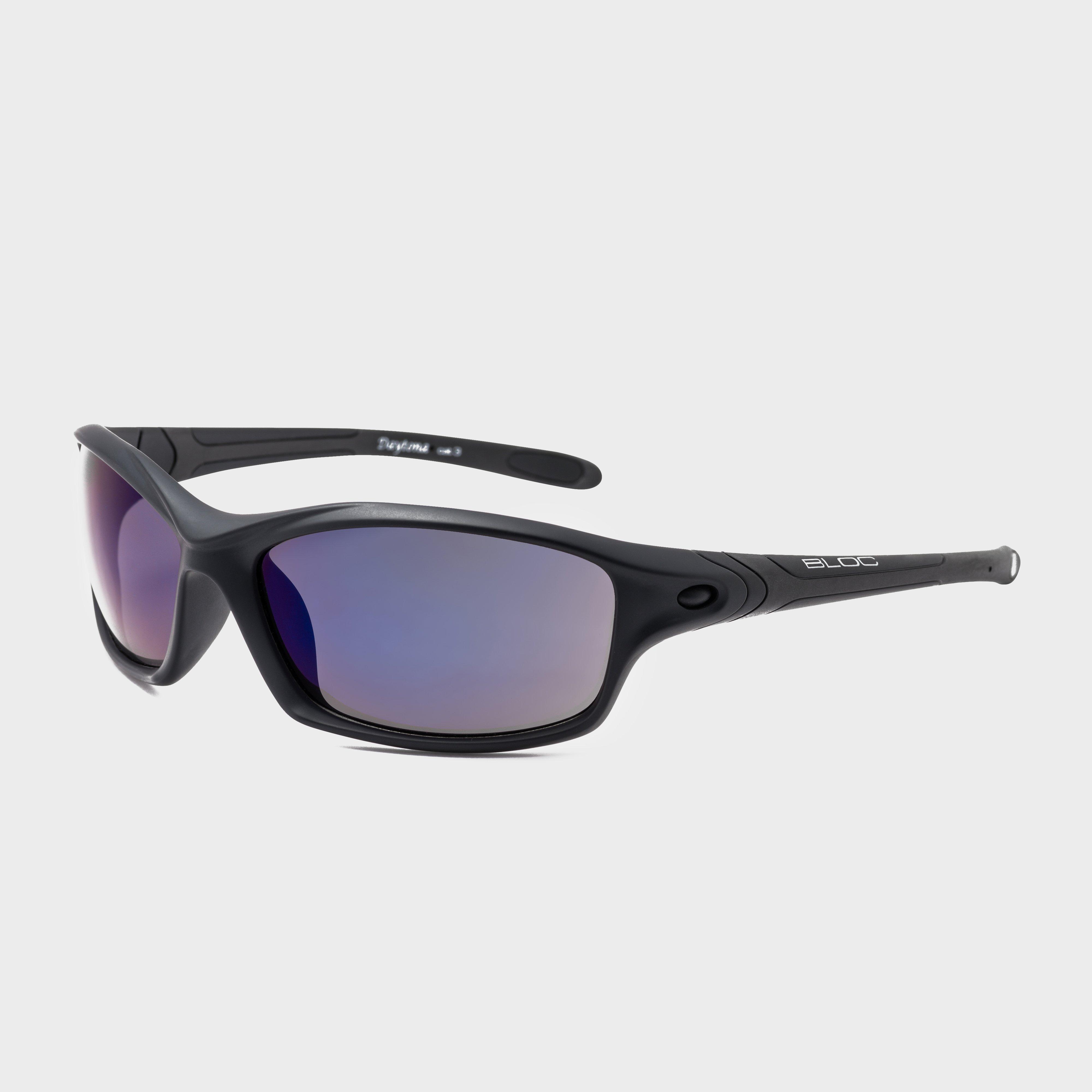 Bloc Bloc Daytona XMB60 Sunglasses - Black, Black