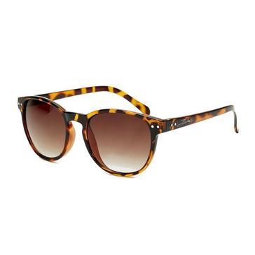Brown Bloc Jasmin FF1 Sunglasses