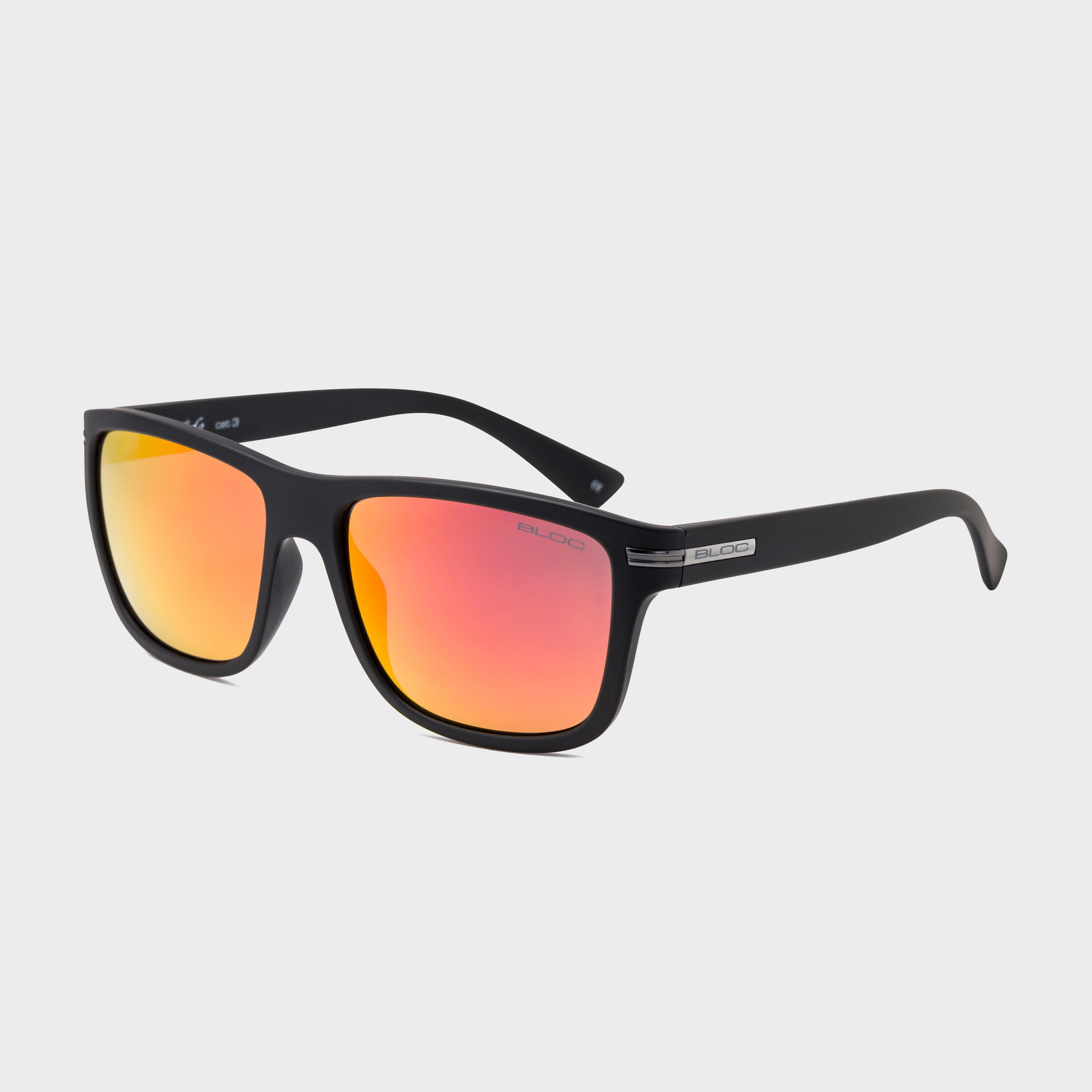 Bloc Bloc Tide XMR620 Sunglasses - Black, Black