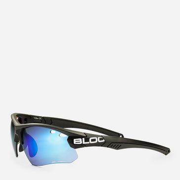 ccfc931c16d Black BLOC Titan XB630S Sunglasses ...