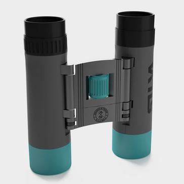 Black Silva Pocket 10X Binocular