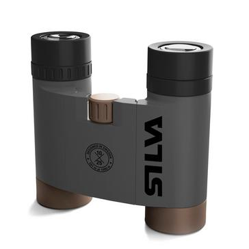 Black Silva Epic 10 Binocular