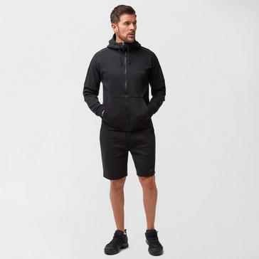 Black Hi Tec Men's Roy Shorts