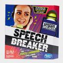 Blue Hasbro Speech Breaker image 2
