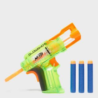 N-Strike GlowShot Blaster