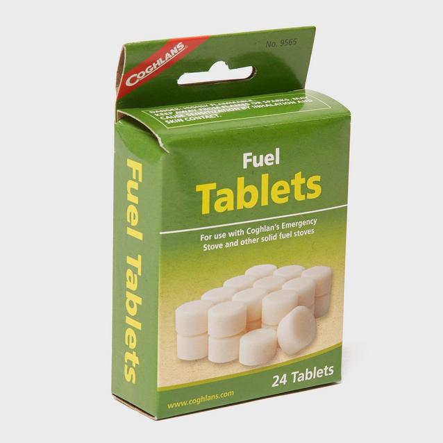 NEW SOLID FUEL TABLETS Camping Bushcraft h
