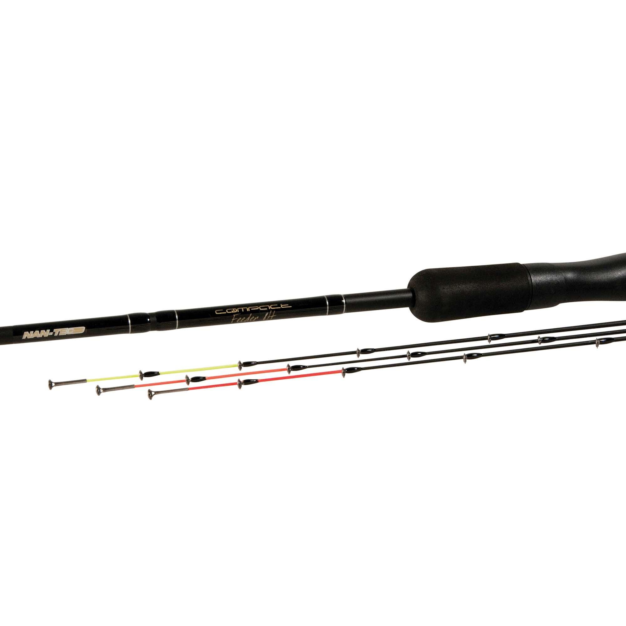 TFG 8' Compact Nan-Tec Feeder Rod