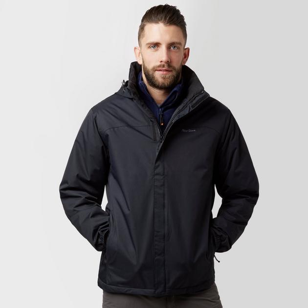 Men's Storm Insulated Jacket