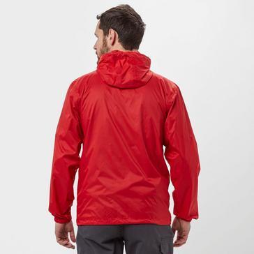 Red Peter Storm Men's Packable Cagoule