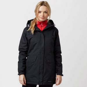 PETER STORM Women's Insulated Cyclone Waterproof Jacket