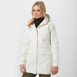PETER STORM Women's Insulated Cyclone Waterproof Jacket