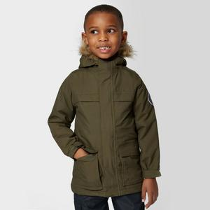 PETER STORM Boys' Waterproof Parka