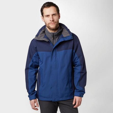 Peter Storm Men's Pennine Waterproof Jacket