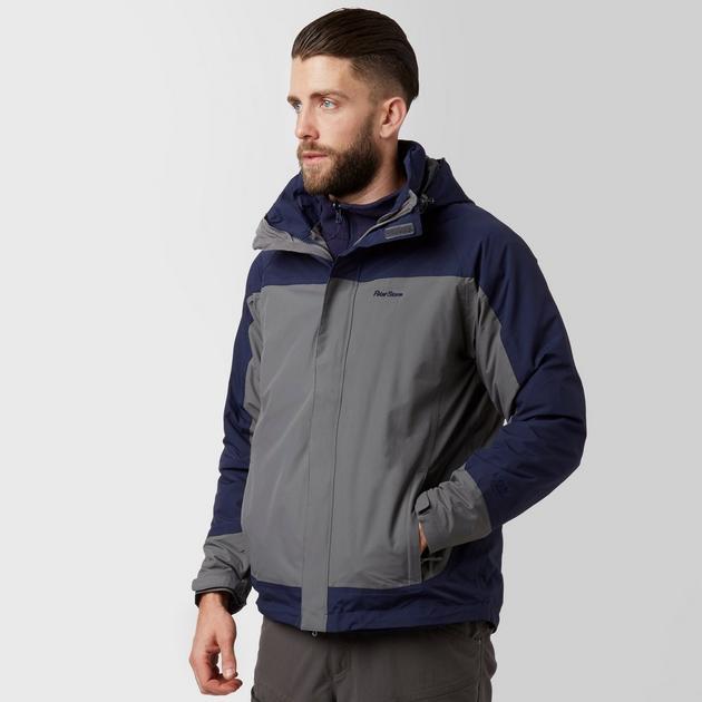 Men's Lakeside 3 in 1 Jacket
