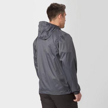 Grey|Grey Peter Storm Men's Packable Jacket