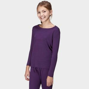 PETER STORM Girls' Thermal Crew Top