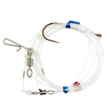 N/A Sonik Pulley Single Hook Rig (Size 3/0)