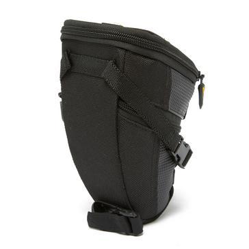Black Topeak Aero Wedge Pack - Medium